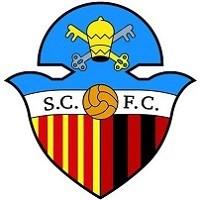 Escudo del Sant Cugat Esport Fútbol Club