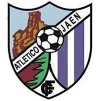 Escudo del Atlético Jaén Fútbol Club