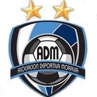 Escudo del Asociación Deportiva Moravia