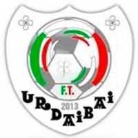 Escudo del Urdaibai Club de Fútbol