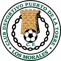 Escudo del Club Deportivo Puerto de la Torre