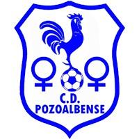 Escudo del Club Deportivo Pozoalbense