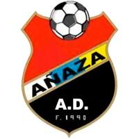 Escudo del Asociación Deportiva Añaza