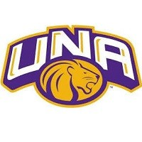 Escudo del University of North Alabama Athletics