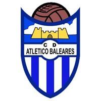 Escudo del Club Deportivo Atlético Baleares, SAD