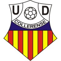 Escudo del Unión Deportiva Collerense