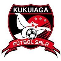 Escudo del Kukuiaga Fútbol Sala