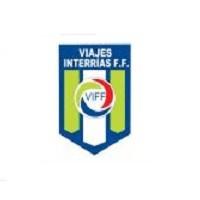 Escudo del Viajes Interrías Fútbol Femenino