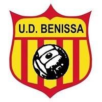 Escudo del Unión Deportiva Benissa