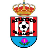 Escudo del Club Atlético Granadilla