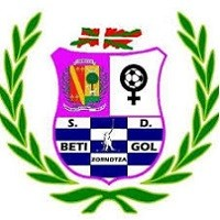 Escudo del Club Deportivo Betigol Zornotza