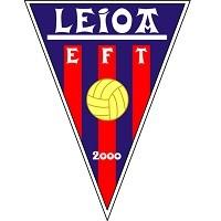 Escudo del Leioa Emakumeen Futbol Taldea