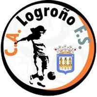 Escudo del Cuatro Arcos Logroño Fútbol Sala