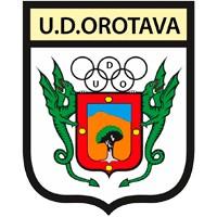 Escudo del Unión Deportiva Orotava