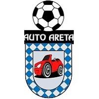 Escudo del Club Deportivo Auto Areta