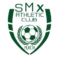 Escudo del SMX Athletic Club de Murcia