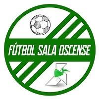Escudo del Fútbol Sala Oscense
