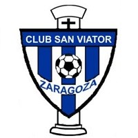 Escudo del Club San Viator 78 Fútbol Sala