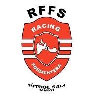 Escudo del Racing Formentera Fútbol Sala