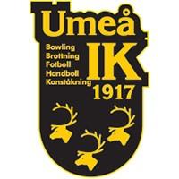 Escudo del Umeå Idrottsklubb FotbollsFlicka