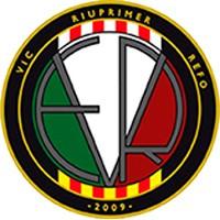 Escudo del Vic Riuprimer REFO Fútbol Club