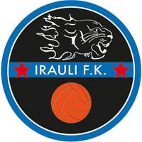 Escudo del Irauli Bosteko Kirol Kluba