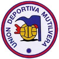 Escudo del Unión Deportiva Mutilvera