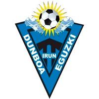 Escudo del Club Deportivo Dunboa Eguzki