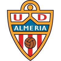 Escudo del Unión Deportiva Almería, SAD