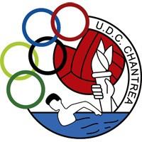 Escudo del Unión Deportiva Cultural Txantrea