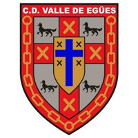 Escudo del Club Deportivo Valle de Egüés