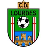 Escudo del Club Deportivo Lourdes