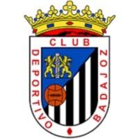 Escudo del Club Deportivo Badajoz, SAD