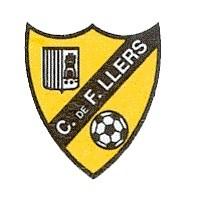 Escudo del Club de Fútbol Llers