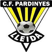 Escudo del Club de Fútbol Pardinyes