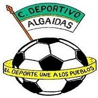 Escudo del Club Deportivo Algaidas