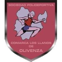 Escudo del S. P. Comarca Llanos Olivenza