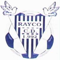 Escudo del Club Deportivo Rayco