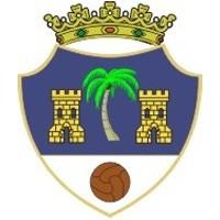 Escudo del Unión Deportiva Las Torres