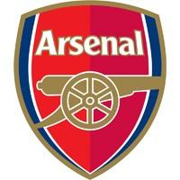 Escudo del Arsenal Football Club