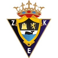 Escudo del Zarautz Kirol Elkartea