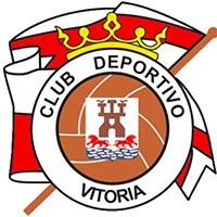 Escudo del Club Deportivo Vitoria