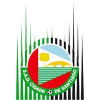 Escudo del Sociedad Deportiva Ciudad de Santiago