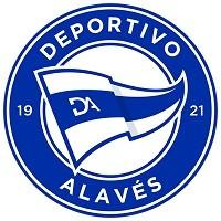 Escudo del Deportivo Alavés, SAD
