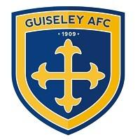 Escudo del Guiseley Association Football Club