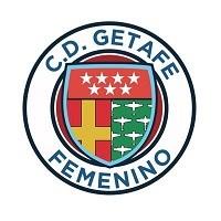 Escudo del Club Deportivo Getafe Femenino