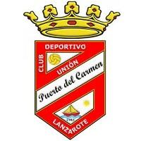 Escudo del Club Deportivo Unión Puerto del Carmen