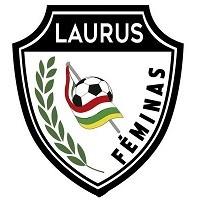 Escudo del Laurus Féminas Club de Fútbol