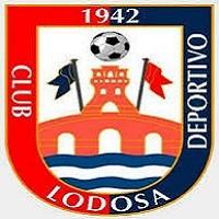 Escudo del Club Deportivo Lodosa