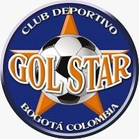 Escudo del Club Deportivo Gol Star
